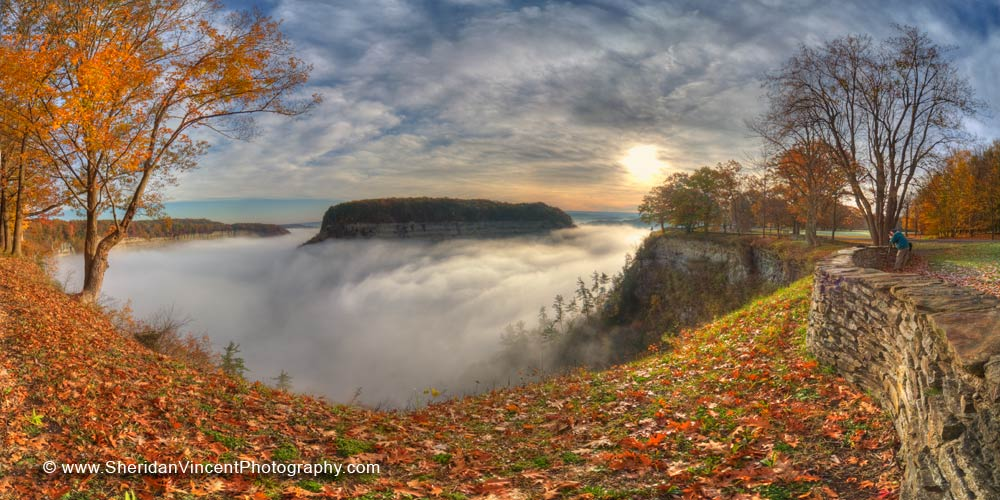 Letchworth State Park 2008